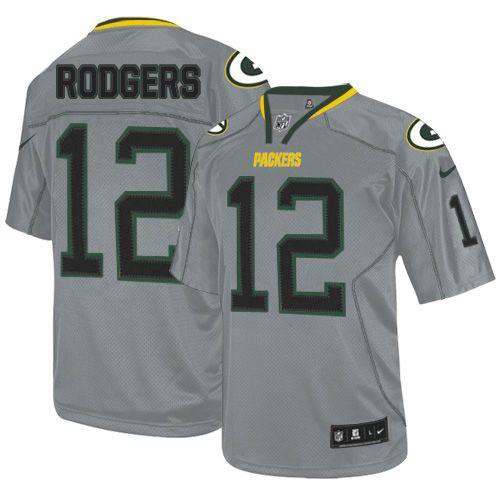 Cheap Nike Patriots #12 Tom Brady Lights Out Grey Stitched NFL Elite  for sale