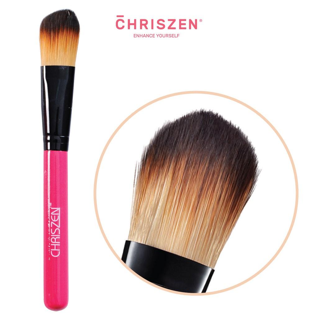 Chriszen Foundation Brush BSS003