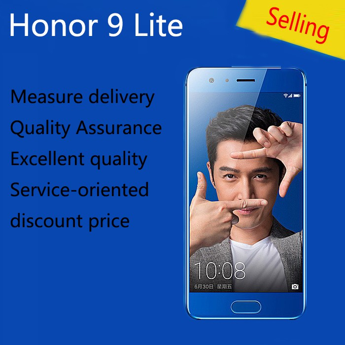 Huawei Honor 9 lite LCD touch screen digitizer screen assembly