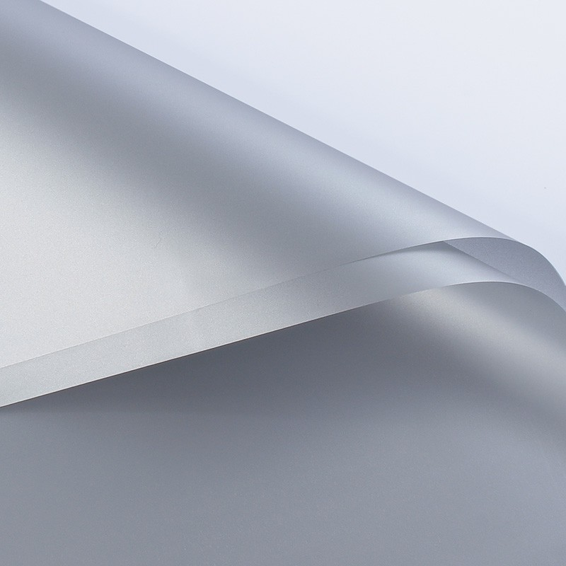 Wrapping Paper Semitransparent (20PCS) (60 cm x 60 cm)