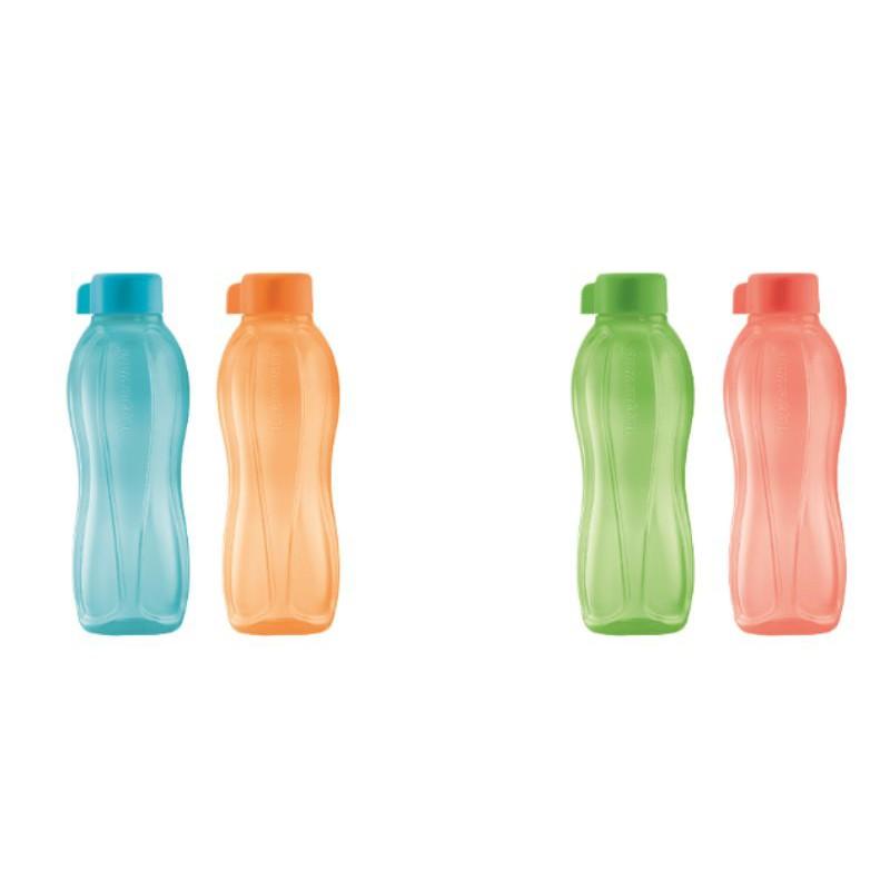 Botol Air 500ml Tupperware Eco Bottle Tupperware Original 500ml🔥Ready Stock 🔥