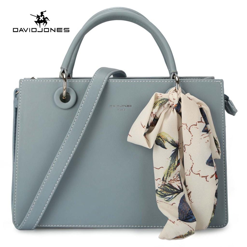 David Jones Paris Handbag Women Tangan