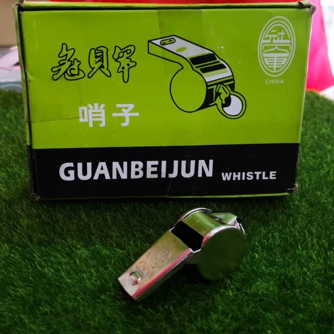 CY311,CY212 Plastic & Metal Whistle