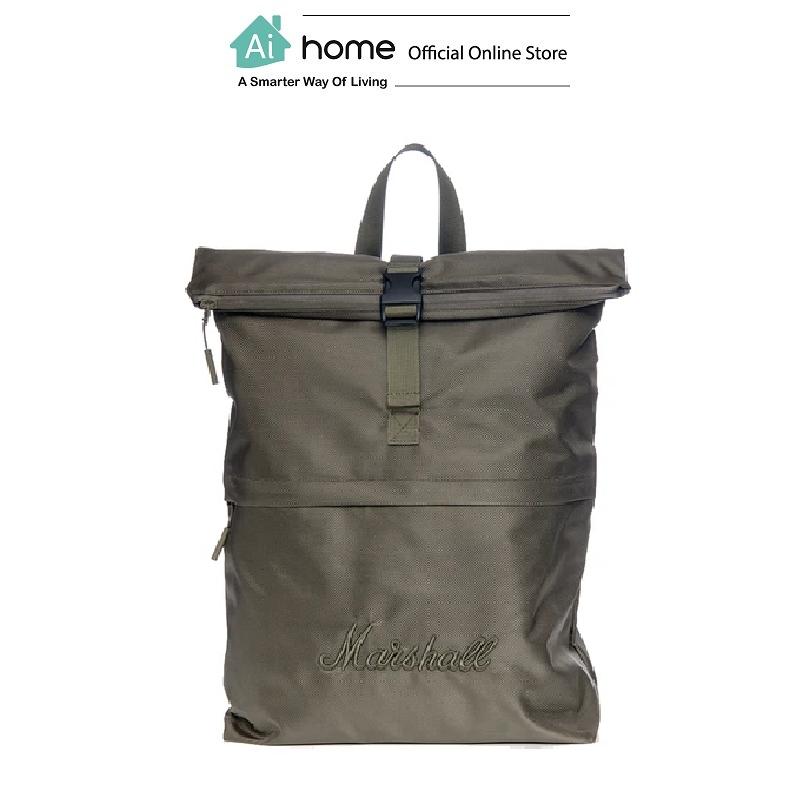 MARSHALL Seeker Backpack (Olive) [ Ai Home ]