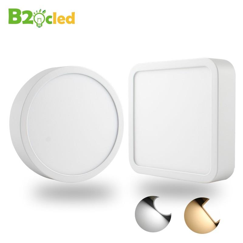 LED Ceiling Panel Down Light Bulbs  6W 12W 18W 24W Cool Neutral Warm White Lamp