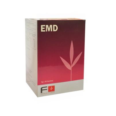 Frontier EMD internal beauty supplement