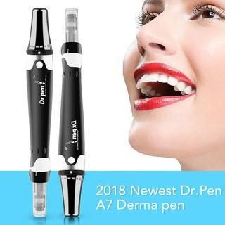 GENUINE Dr Pen ULTIMA A7 Electric Derma Pen Auto Micro Needle Anti