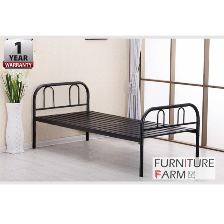 b897251a7417 IKEA GRIMSBU Bed Frame 90x200 cm