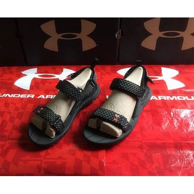super popular 92bcb 9fe0a *Fashion*original UnderArmour UA Fat Tire Sandal beach shoes Slipper unisex  sunm