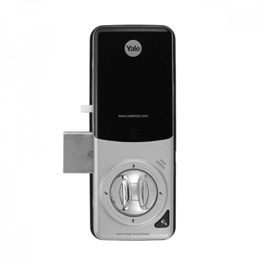 Yale YDR343 Digital Door Lock (Rfid Card & Code) | Shopee