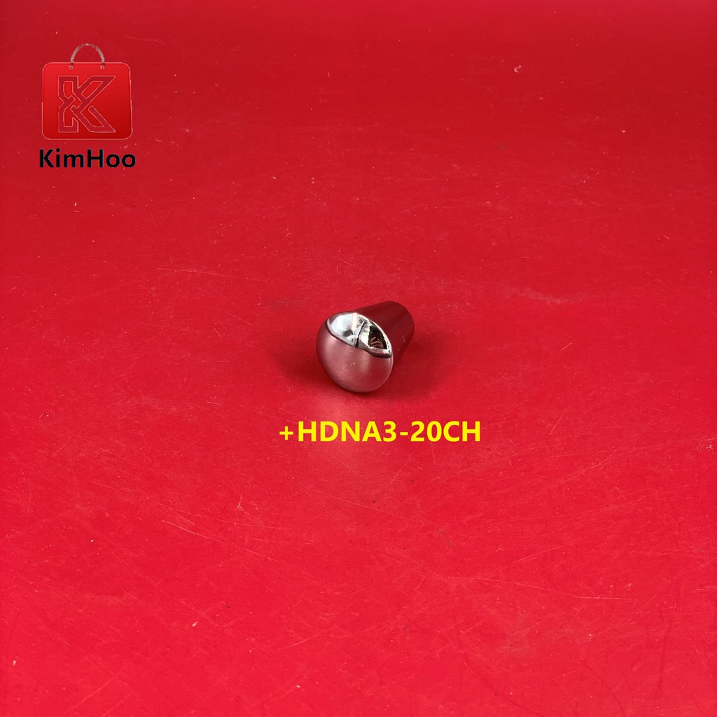 KIMHOO High Quality Stainless Steel Furniture Cabinet Knob +HDNA3-20CH
