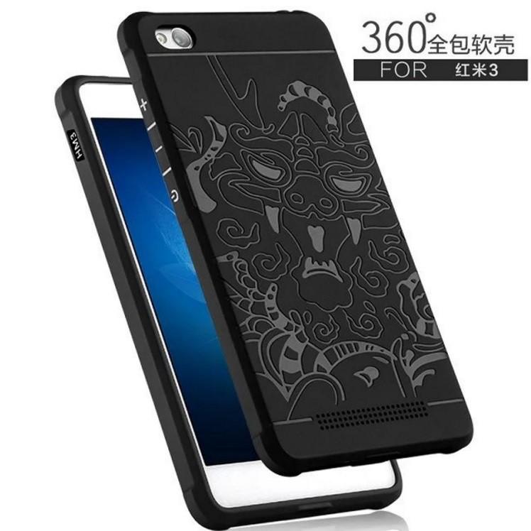 Xiaomi Redmi Note 3 Spigen Tough Armor Cover ...