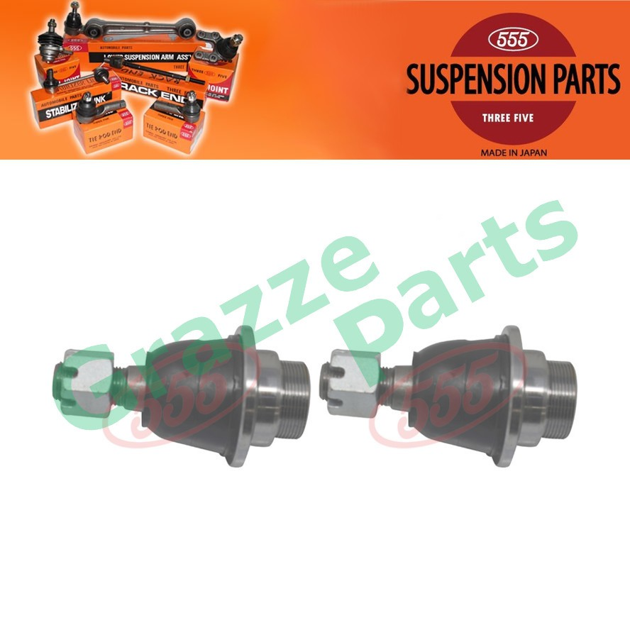 (2pc) 555 Japan Ball Joint Set Lower SB-4832 for Nissan Frontier D22