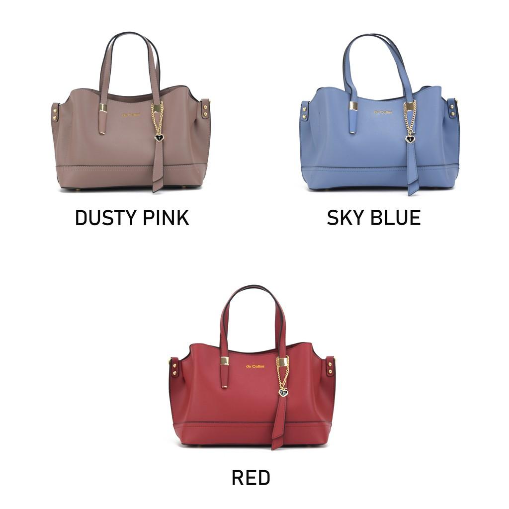 Decellini Alyssa Handbag Sho Malaysia