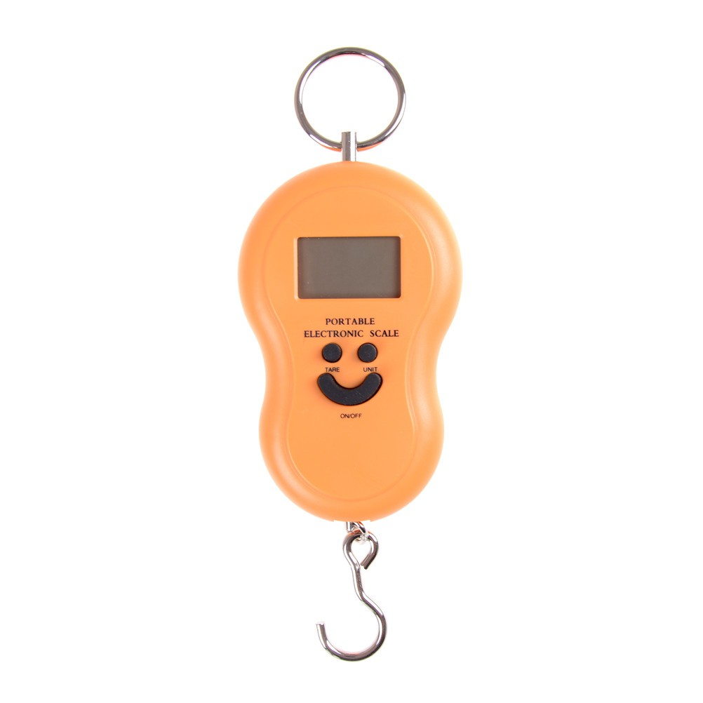 50kg/10g T-Shaped LCD Backlight Digital Hanging Luggage Scale Travel Weight   Shopee Malaysia