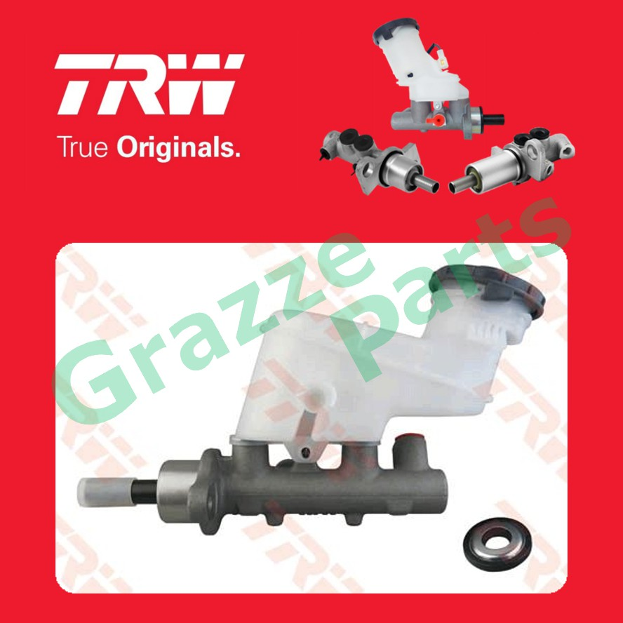 TRW Hydraulic Brake Master Pump Cylinder PMF932 for Honda Accord SDA 2.4 - 11m