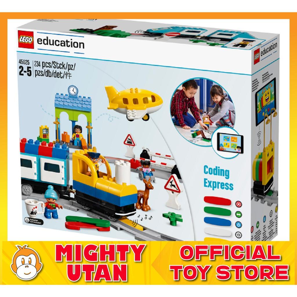 Original LEGO Education 45025 Coding Express Toys for ...