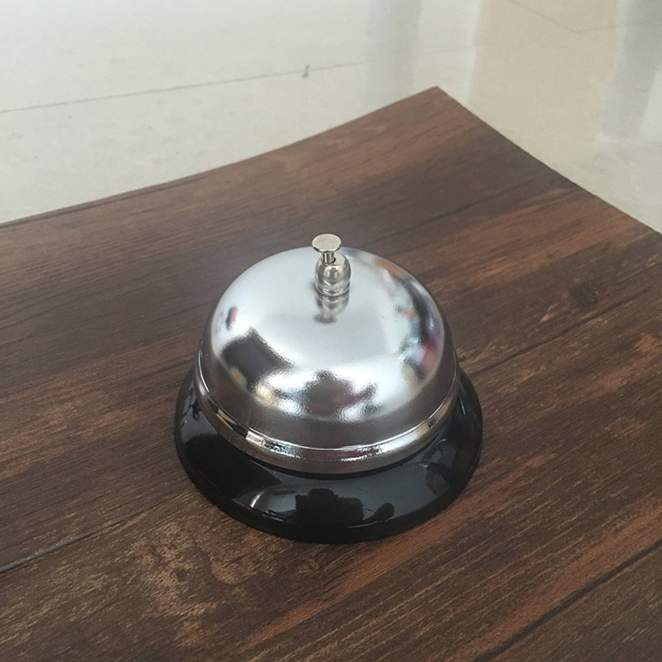 ^_^ Restaurant Kitchen Bar Bar Bells Pass The Vegetable Bell Call Bell Cj07128