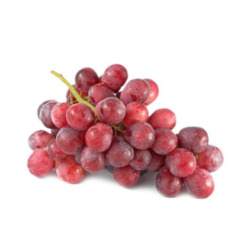 Grape Red Seedless (500G+-/PKT)