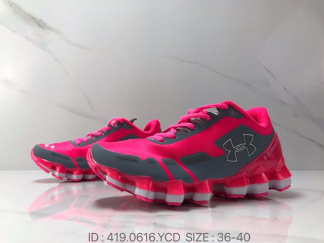 Under Aamor Scorpio 2 Women's Running Sports Shoes Lightweight 419.0616.YCD Premium