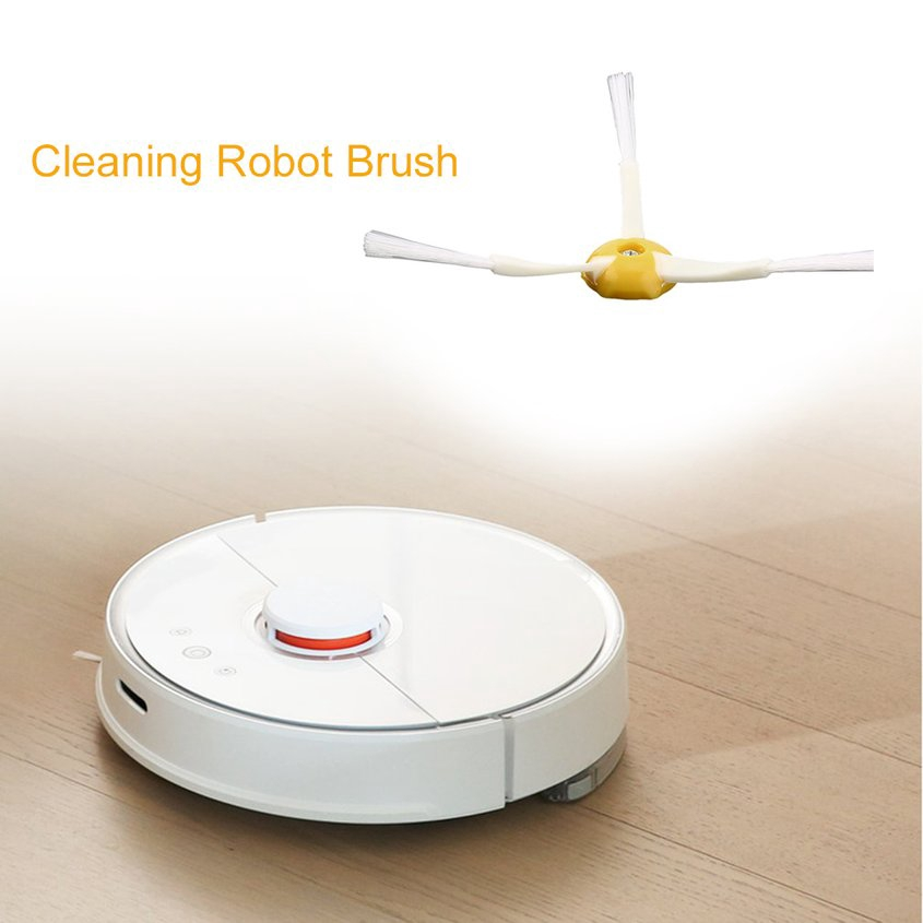 ☼6pcs Vacuum Cleaning Robot Replace Brush For iRobot Roomba 500/600/700  Series