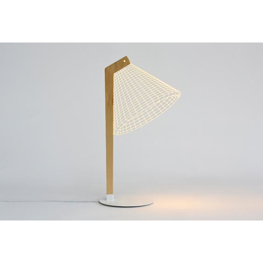 3D LED Table Lamps DESKI