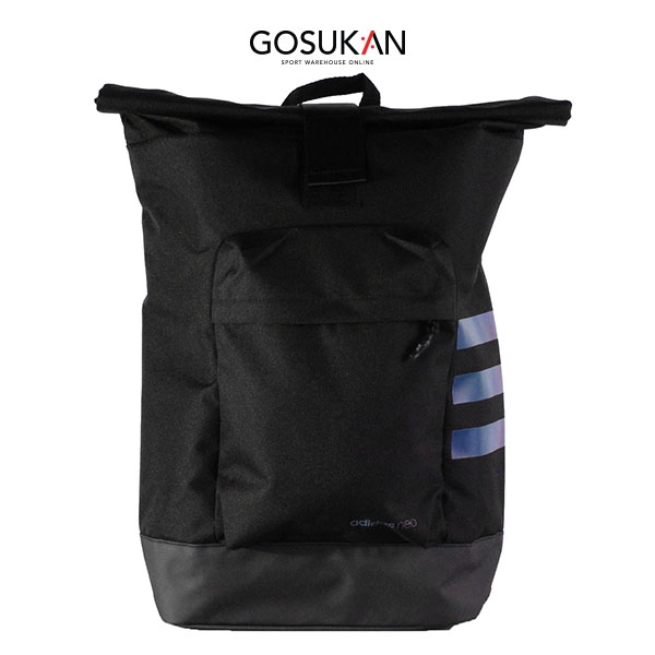36d7aecd46 adidas Roll-Up Neocity Stripes Backpack (CD9945)  R26.1