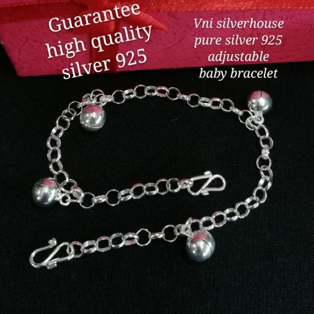 18767c8f5 BUY 1 FREE 1 Hello Kitty Series Baby Anklet Adult Bracelet | Shopee Malaysia