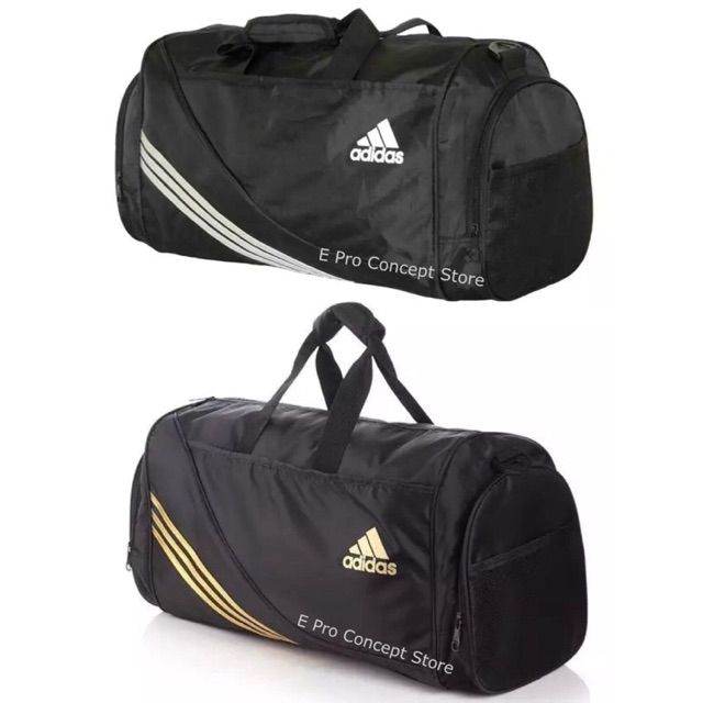 a96157c2a0f0 Adidass Unisex Cylinder Football Bag Gym Bag Sport Bag Exercise Bag