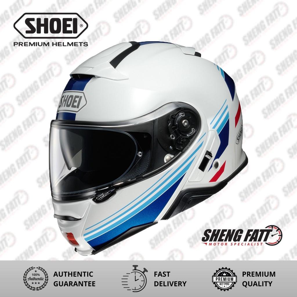Shoei Neotec 2 Separator TC10 Helmet