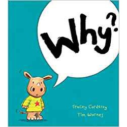 Why? (Archie) Paperback