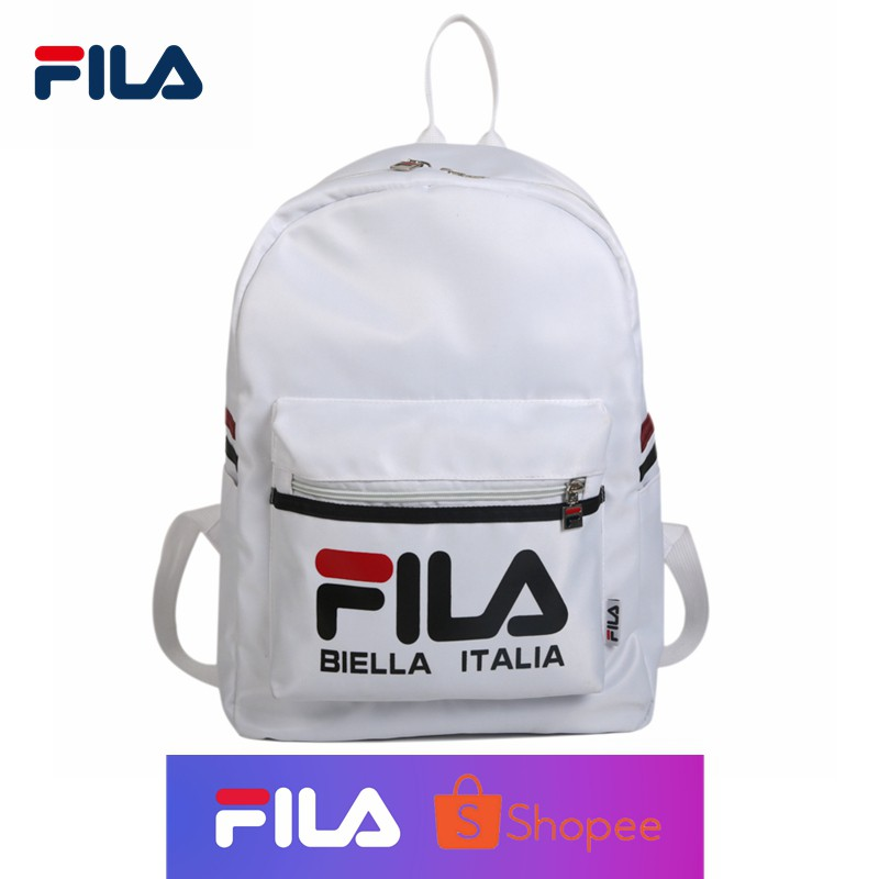 FILA BLOCKING ECO BAG   Shopee Malaysia cfc8ce6011