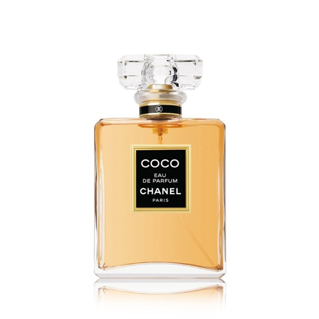Chanel Gabrielle Eau De Perfum Spray 50ml100ml Shopee Malaysia