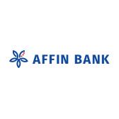 Affin Bank : RM10 off Min. Spend RM100