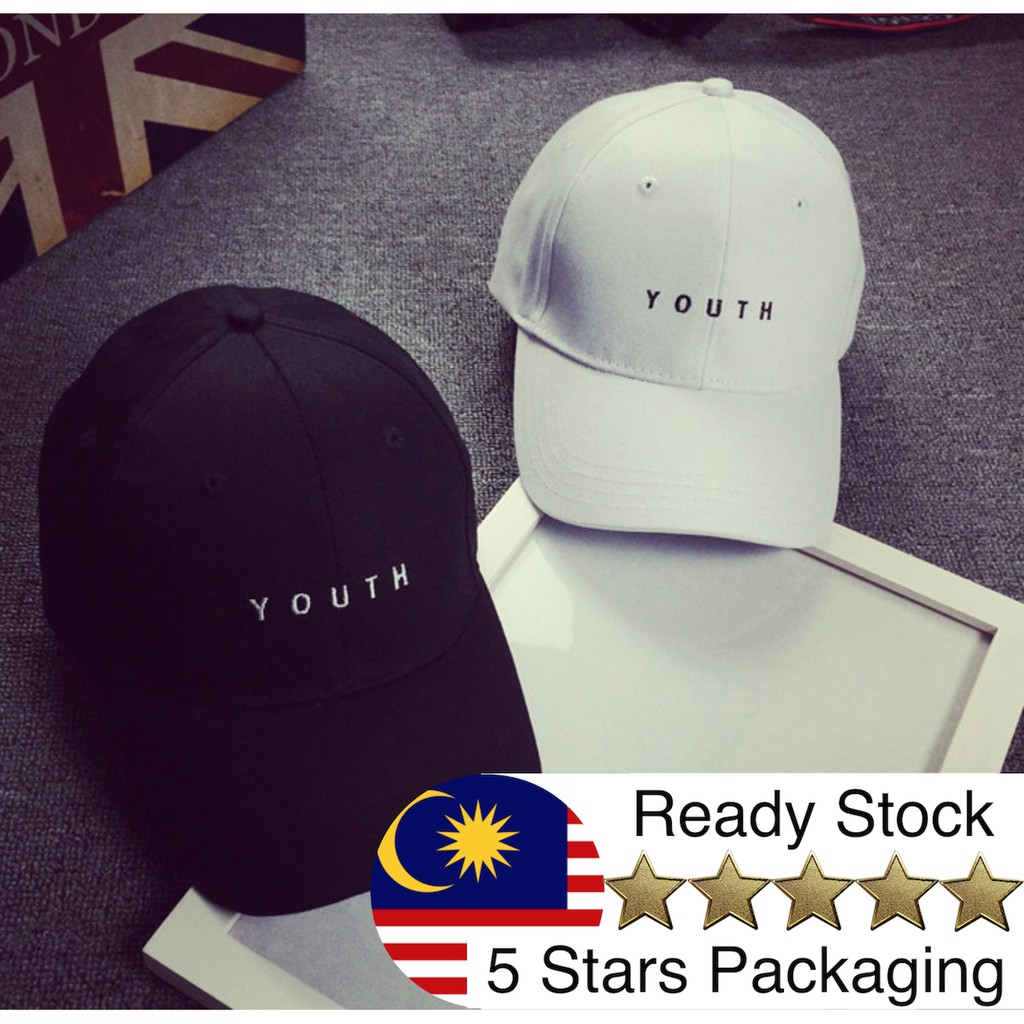 122f7536e3d6 Buy Hats   Caps Online - Accessories   Shopee Malaysia