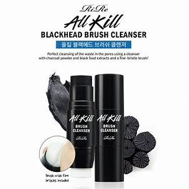 Rire All Kill Brush Cleanser 10g