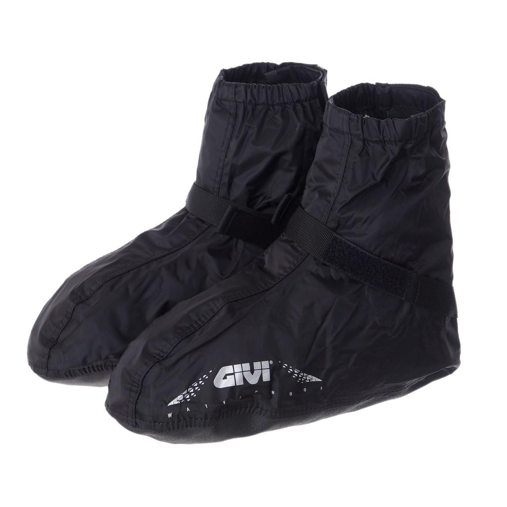 GIVI SC02 Shoe Cover Waterproof (Size L / XL / 2XL / 3XL) GIVI ASIA