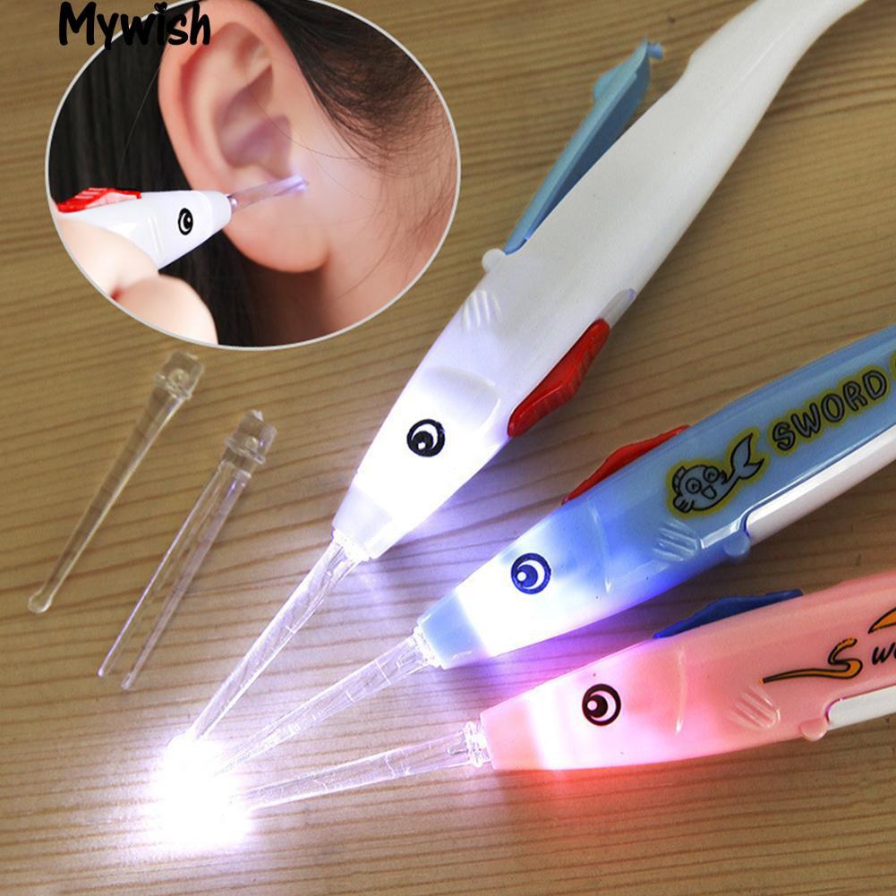 Mesin Vakum Pembersih sedut kotoran tahi telinga bayi dewasa Ear Cleaner Wax Vac | Shopee Malaysia