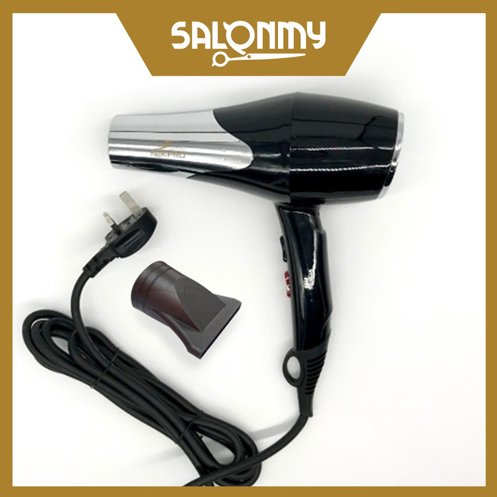 NEKPro Professional Use Hair Dryer 3380-17H