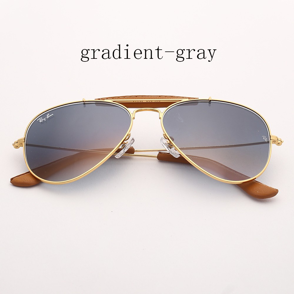 ad2b87524 Authentic Ray Ban Aviator RB3025 112/19 Gold/Crystal Green Mirror | Shopee  Malaysia