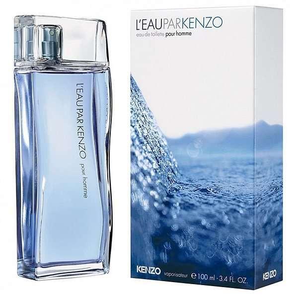 Par 100ml L'eau Kenzo Pour HommemEdt dtCsxBhQr
