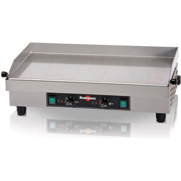 Krampouz - Electric Griddle Plate