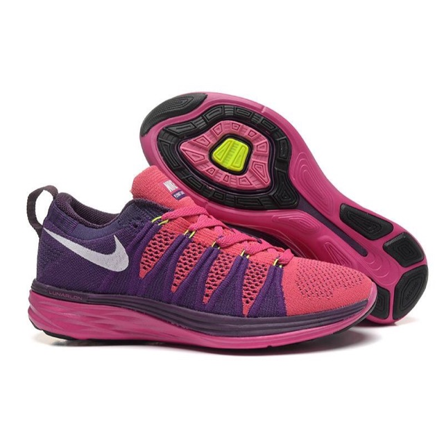 low priced 59439 79292 Authentic Nike Flyknit Lunar 2