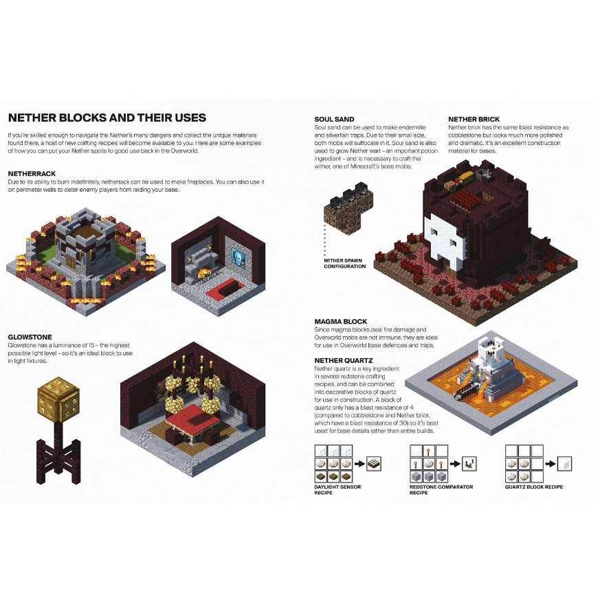 Minecraft Guide to Exploration: An Official Minecraft Book