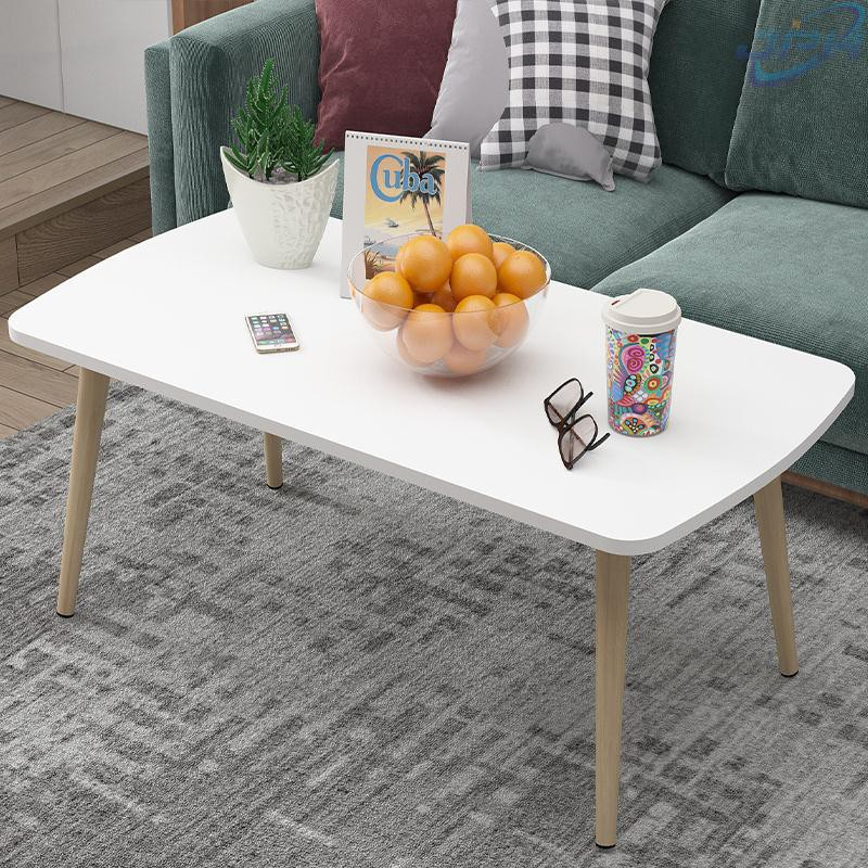 Simple Modern Coffee Table Nordic Creative Multifunctional Side Table Simple Small Apartment Living Room Ins Style Coffe Shopee Malaysia
