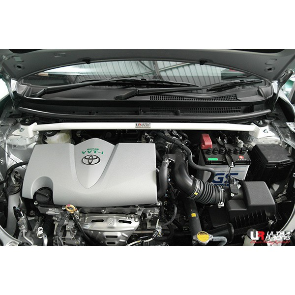 Disc Brake Pad Set-QuickStop Disc Brake Pad Front Wagner fits 14-15 Lexus IS250