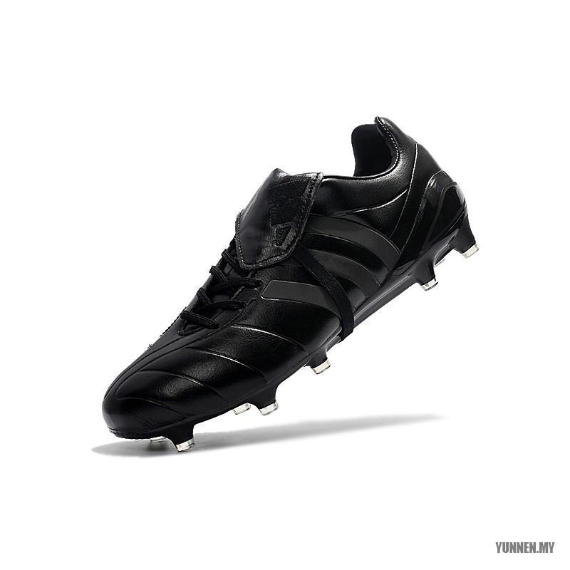 a694ac13f558 Adidas Predator Mania Champagne FG gold black mens soccer football boots  39-45 | Shopee Malaysia