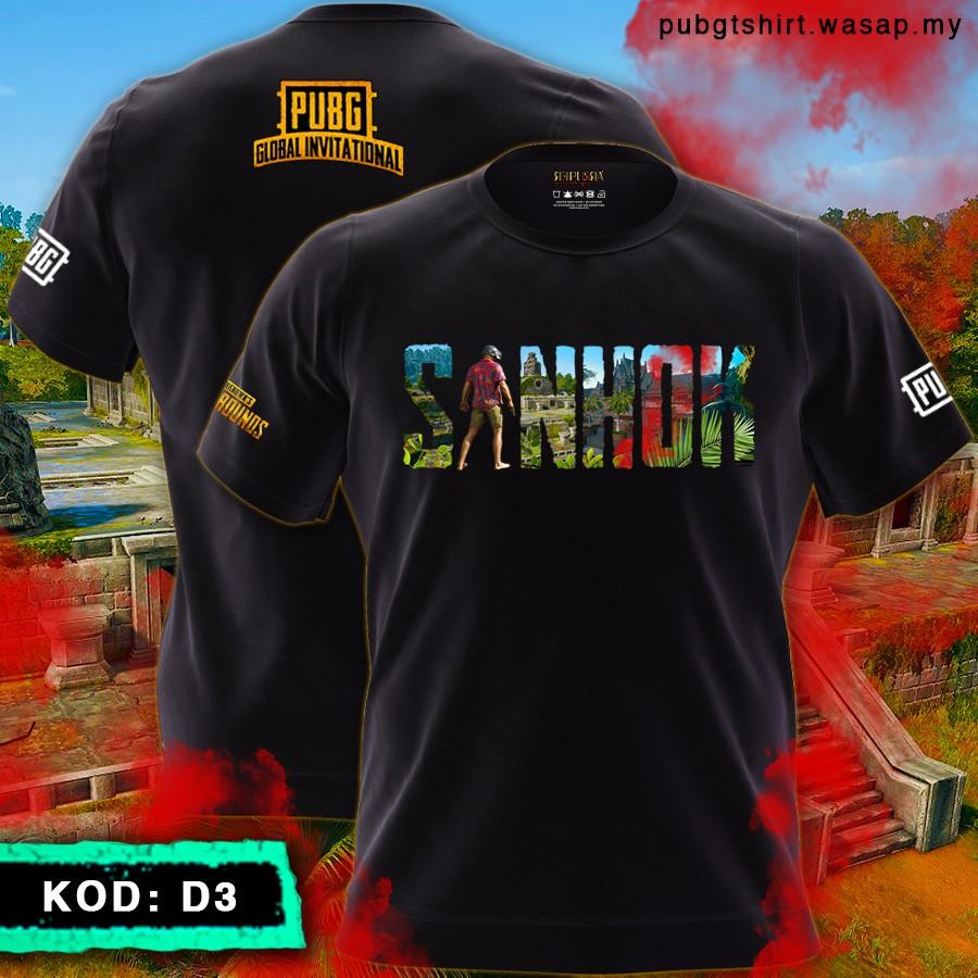 1c34e92751b PUBG Born to Loot Premium T-Shirt