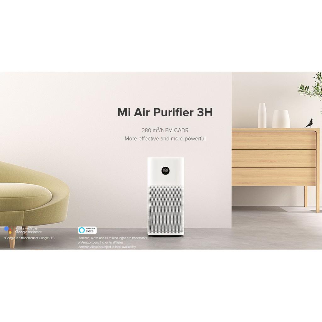 Xiaomi Smart Air Purifier 3C / 3H / PRO (Global English)