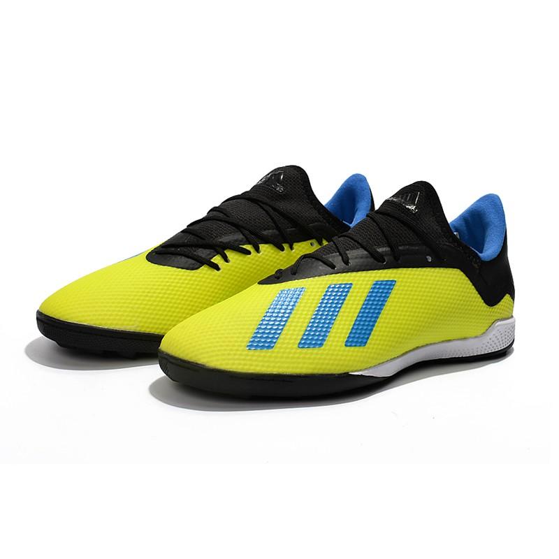 san francisco 24848 c7d3e Adidas X Tango 18.3 TF Hot Sale Soccer Shoes Futsal Shoes Lovers Outdoor  Training Soccer Shoes